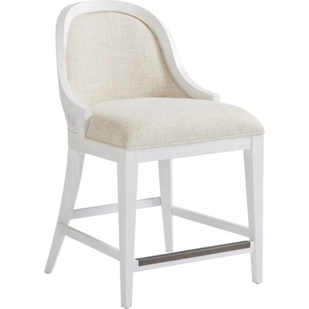 Lantana Counter Stool