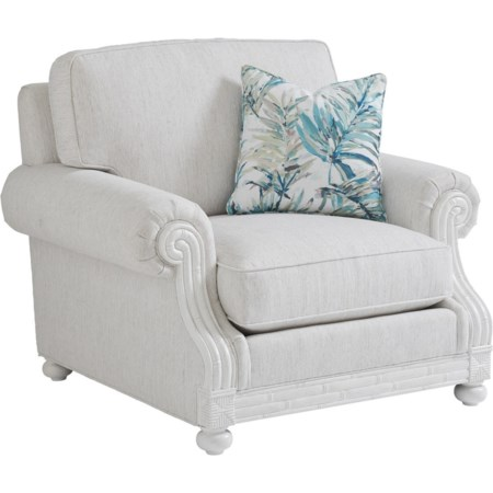 Coral Gables Chair