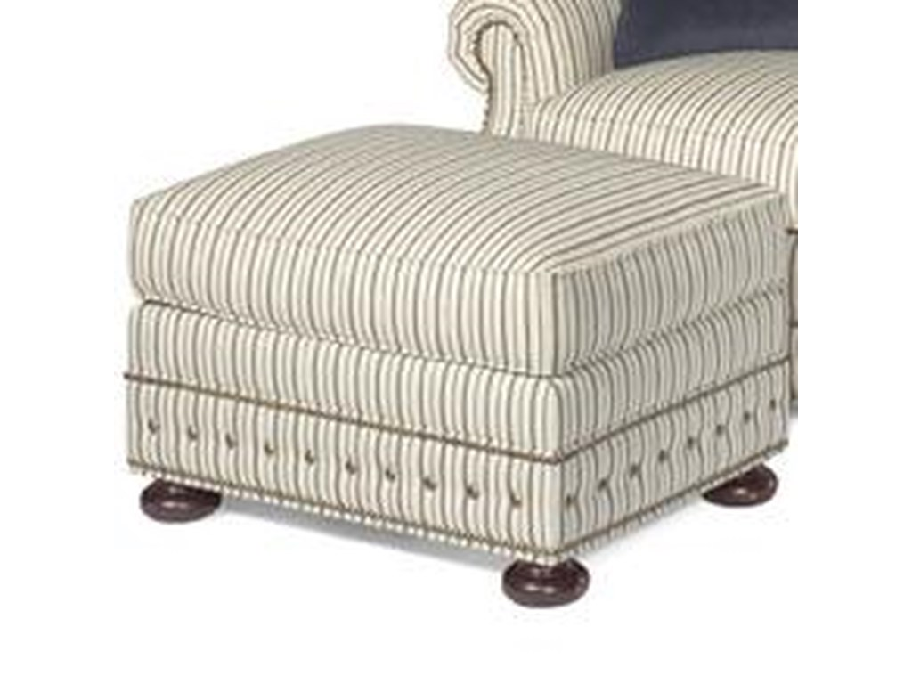 Tommy Bahama Home KingstownDevon Ottoman