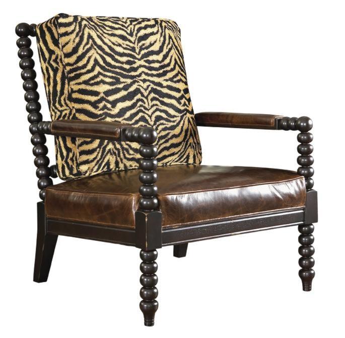 Tommy Bahama Home KingstownMaarten Chair