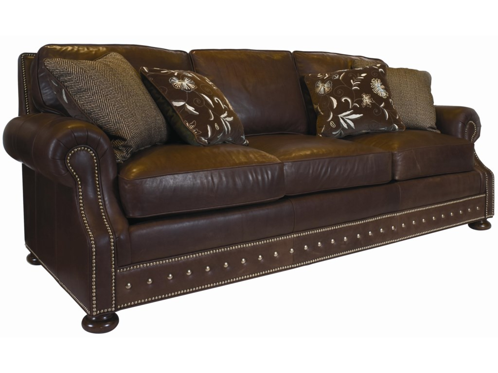Tommy Bahama Home KingstownDevon Sofa