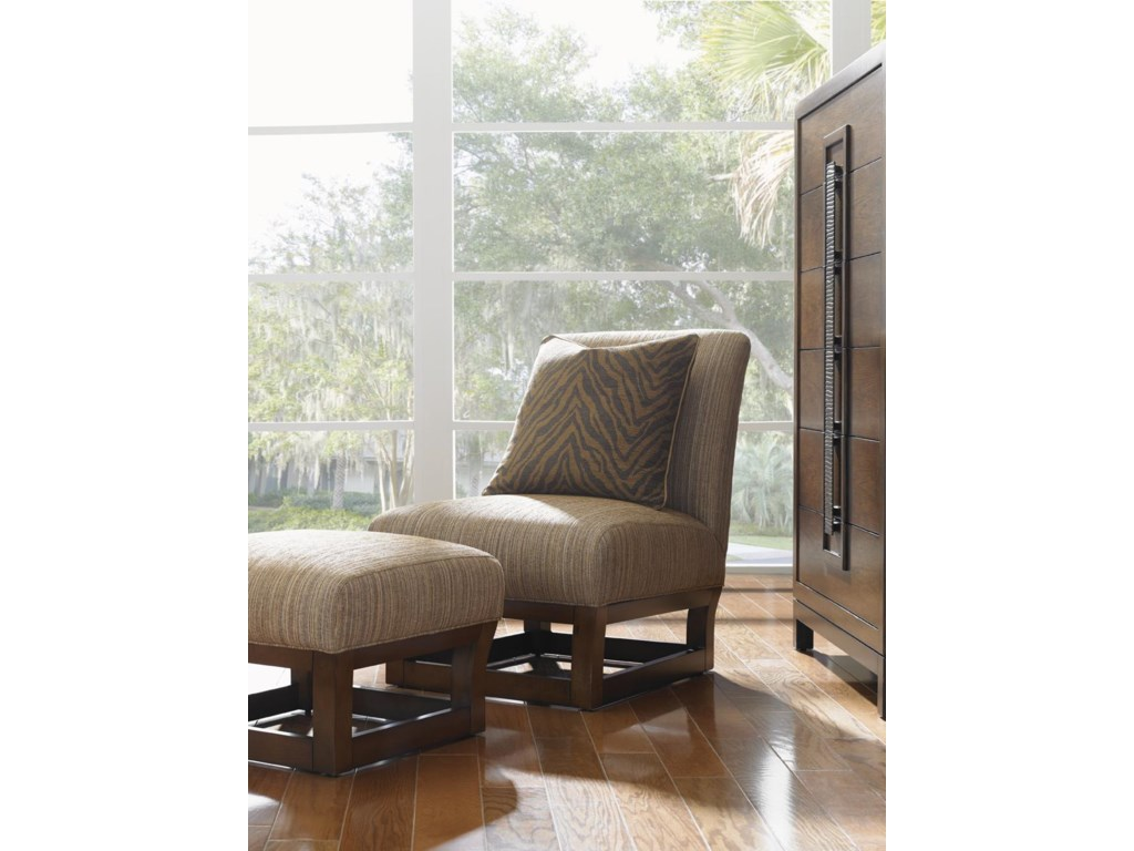 Tommy Bahama Home Ocean ClubFusion Chair