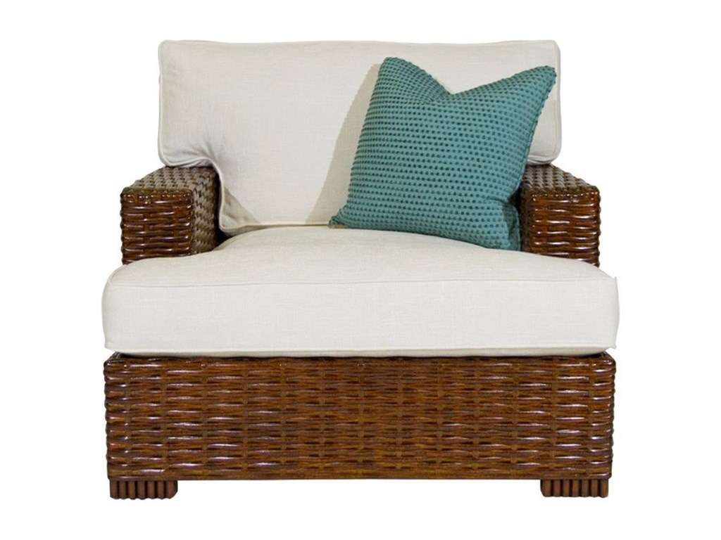 Tommy Bahama Home Ocean Clubsalina Chair