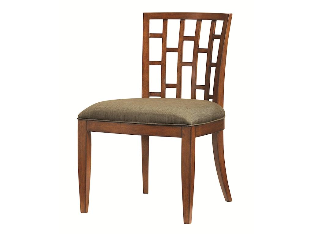 Tommy Bahama Home Ocean Club<b>Customizable</b> Lanai Side Chair