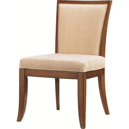 <b>Quick Ship</b> Kowloon Side Chair