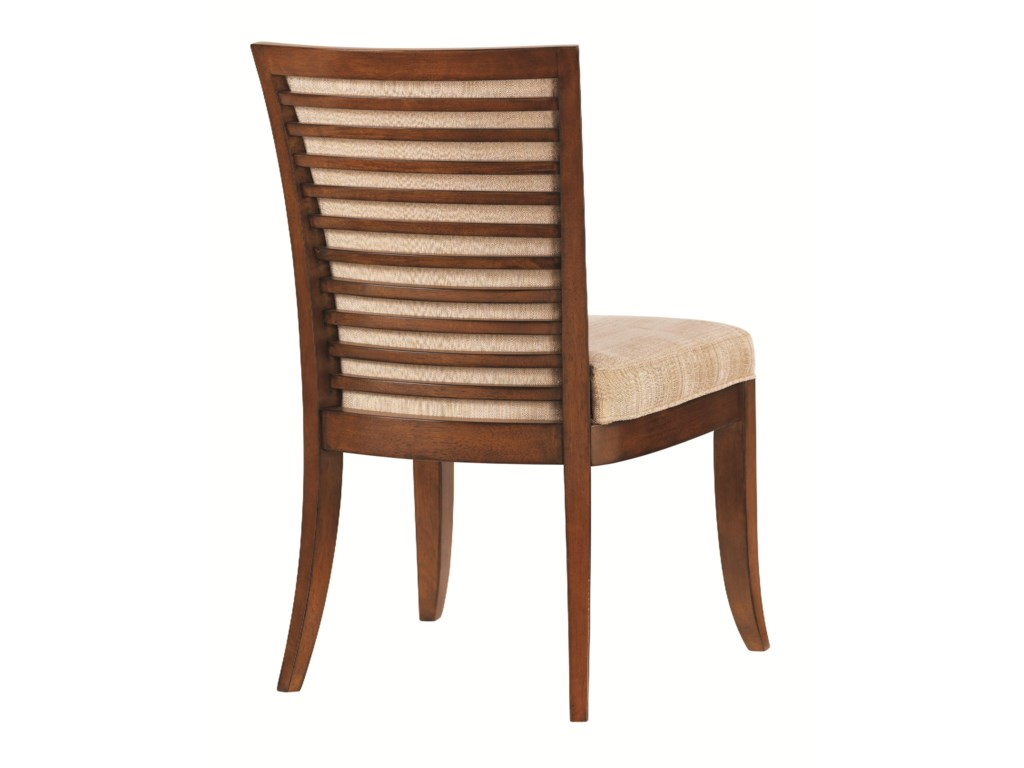 Tommy Bahama Home Ocean ClubKowloon Dining Side Chair