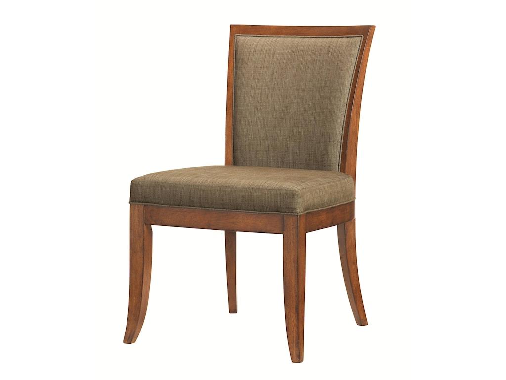 Tommy Bahama Home Ocean Club<b>Customizable</b> Kowloon Side Chair