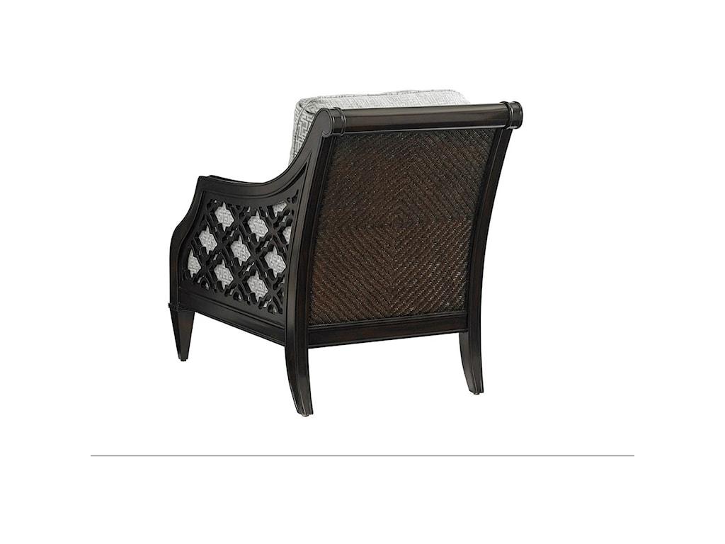 Tommy Bahama Home Royal KahalaBay Club Chair