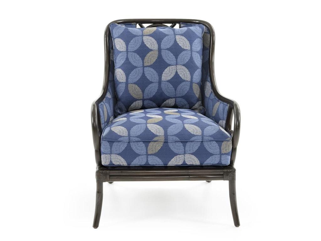 Tommy Bahama Home Royal KahalaSumatra Chair