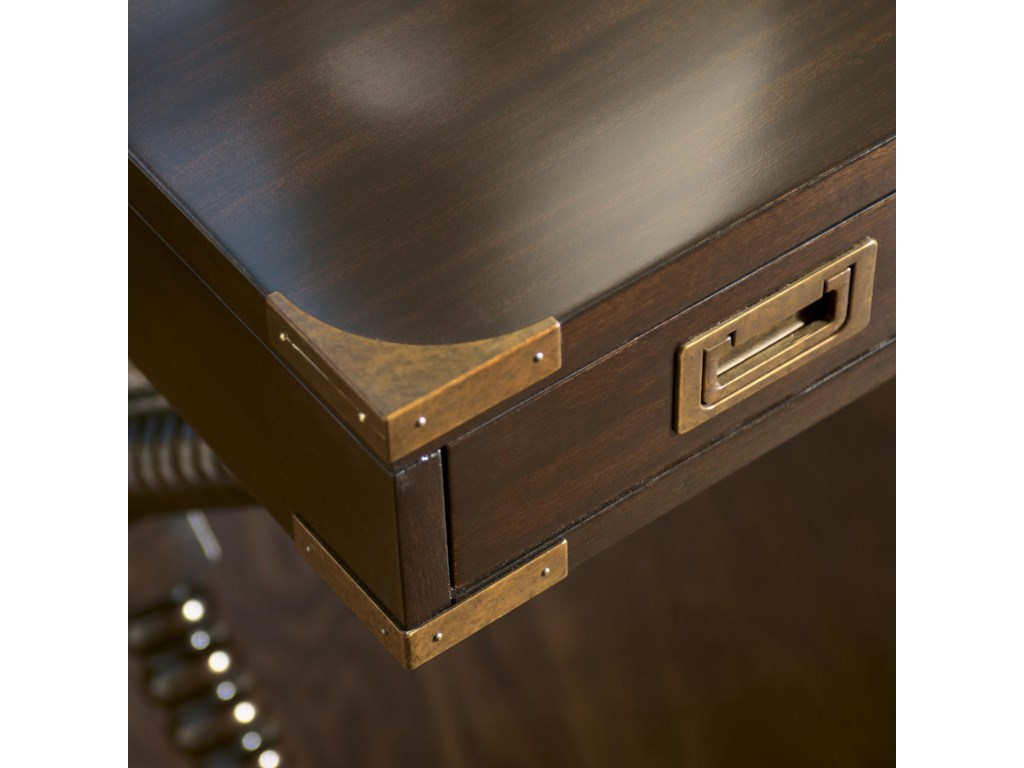 Tommy Bahama Home Royal KahalaPoets Crossing Writing Desk
