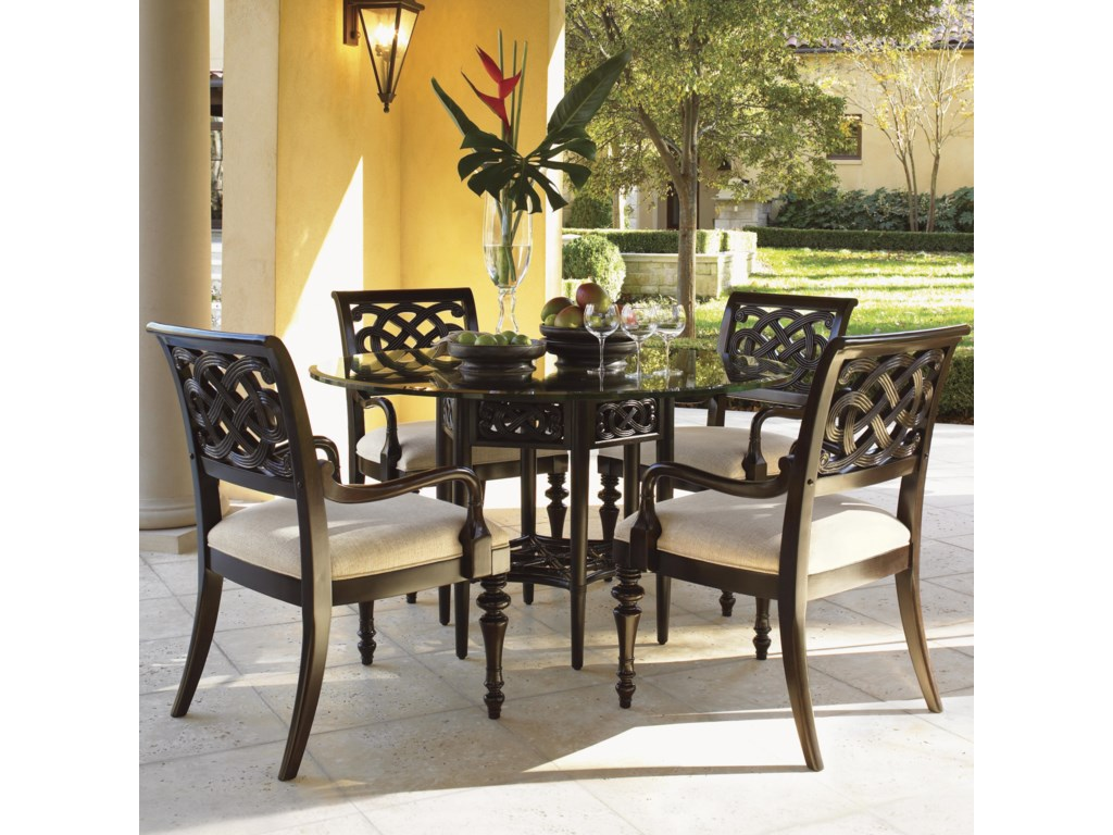 Tommy Bahama Home Royal Kahala5 Piece Set