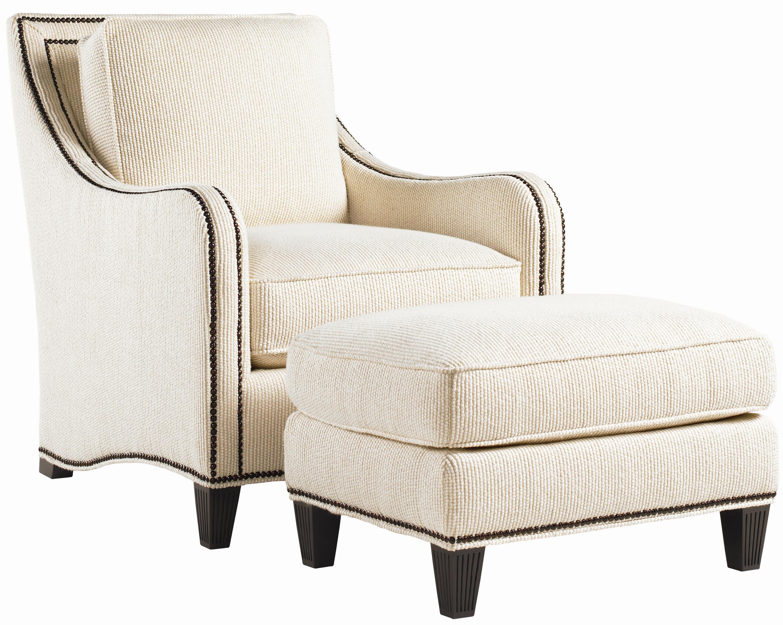 Etonnant Tommy Bahama Home Royal KahalaKoko Chair U0026 Ottoman ...