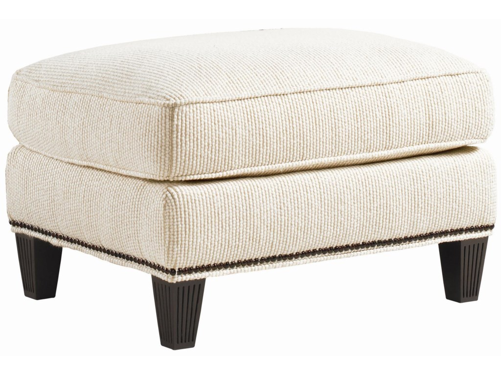 Tommy Bahama Home Royal KahalaKoko Ottoman