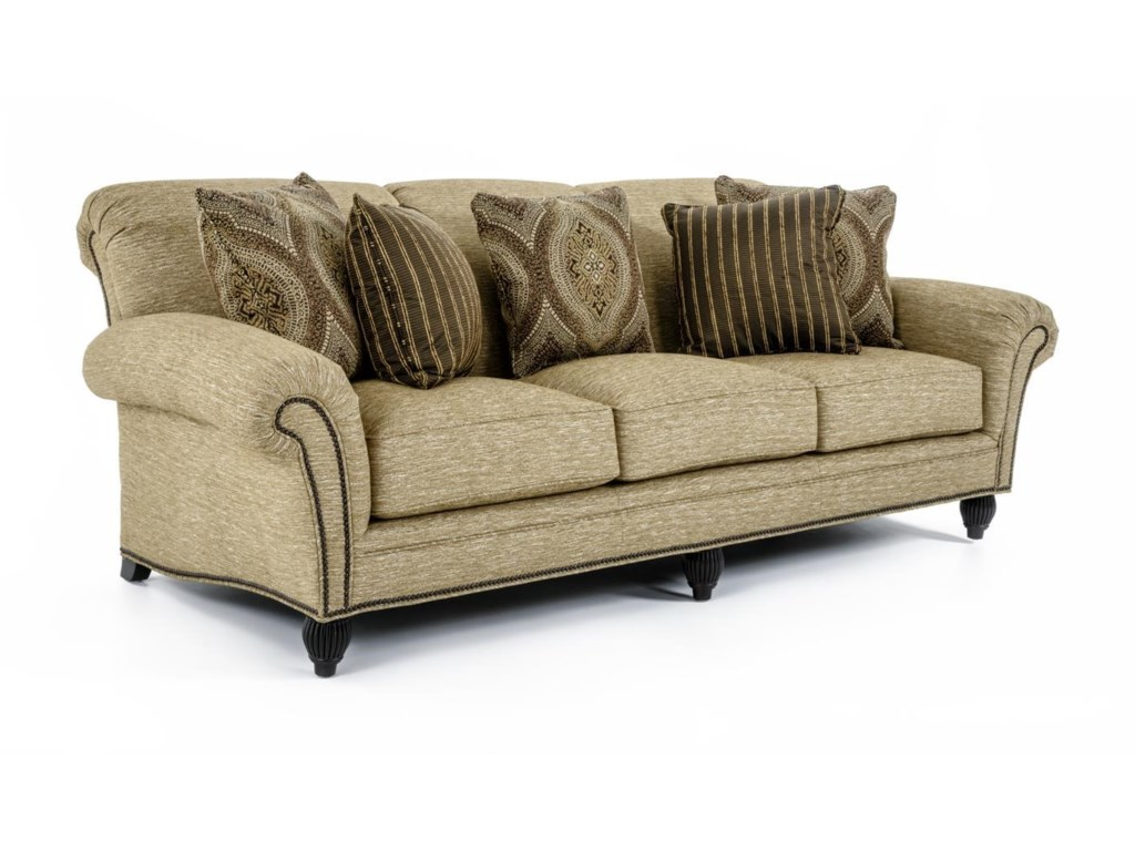 Tommy Bahama Home Royal KahalaEdgewater Sofa