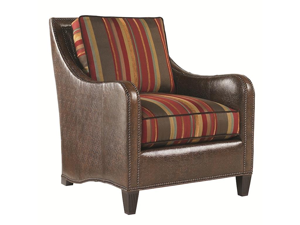 Tommy Bahama Home Royal KahalaKoko Chair
