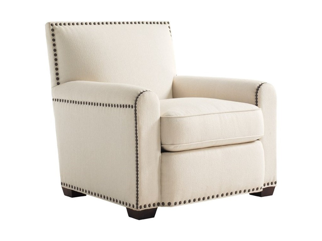 Tommy Bahama Home Tommy Bahama UpholsteryStirling Park Chair