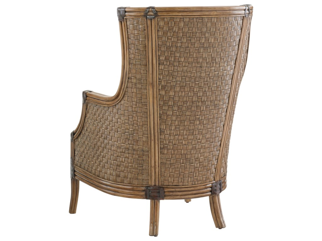 Tommy Bahama Home Twin PalmsCoral Reef Chair