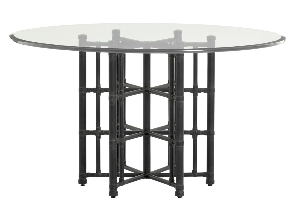Tommy Bahama Home Twin PalmsStellaris Dining Table 54