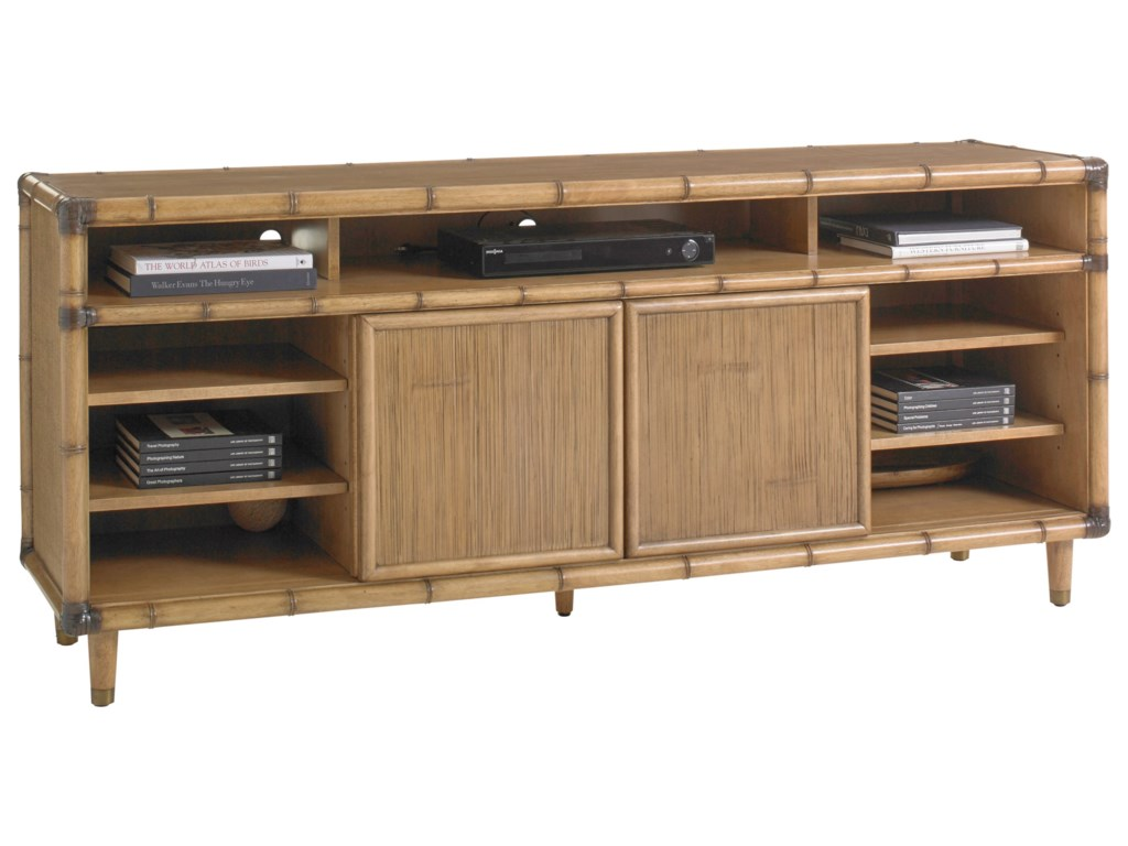 Tommy Bahama Home Twin PalmsSea Crest Media Console