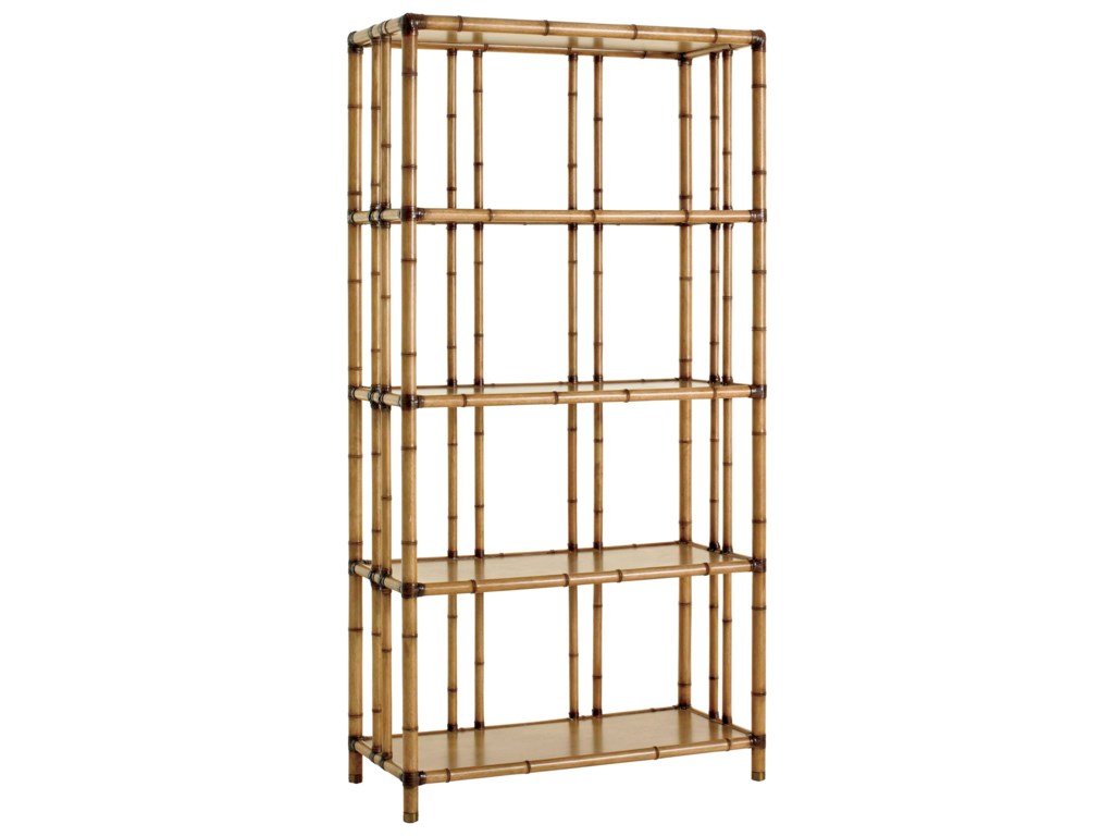 Tommy Bahama Home Twin PalmsSeven Seas Etagere
