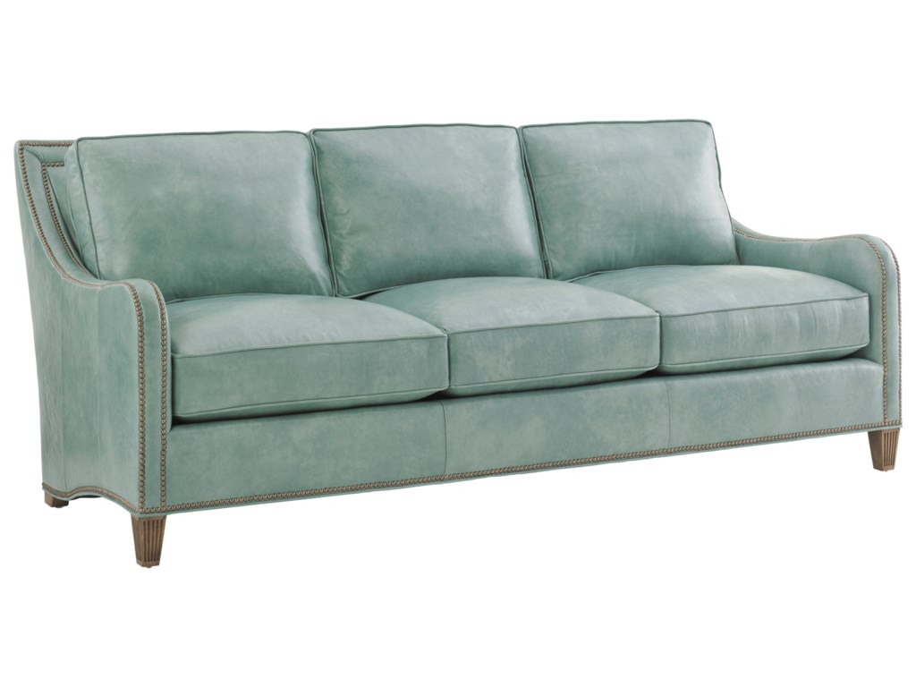 Tommy Bahama Home Twin PalmsKoko Sofa