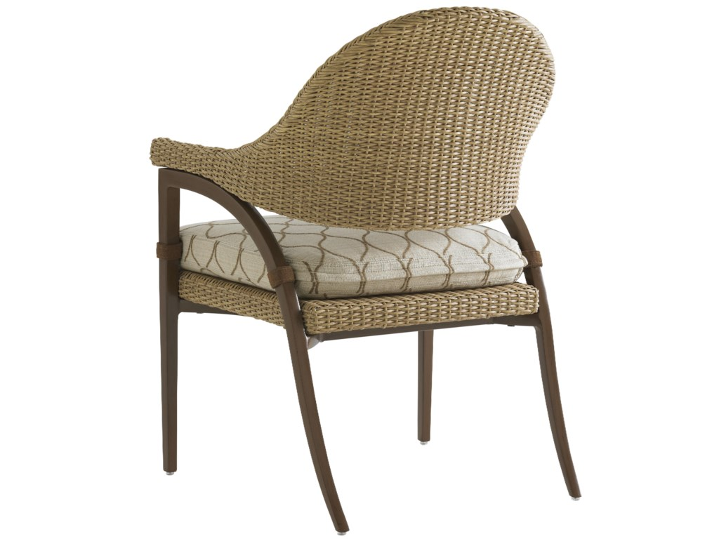 Tommy Bahama Outdoor Living AvianoOutdoor Dining Arm Chair