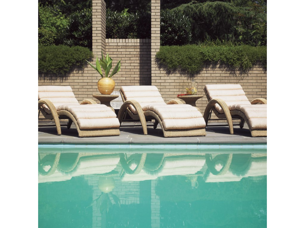 Tommy Bahama Outdoor Living AvianoOutdoor Chaise Lounge