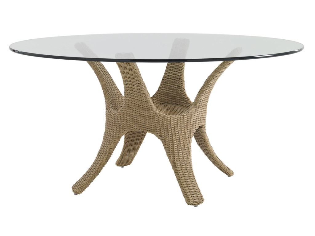 Tommy Bahama Outdoor Living AvianoOutdoor Dining Table