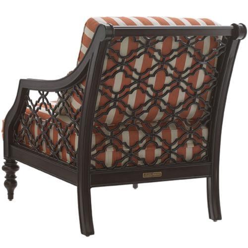 Tommy Bahama Outdoor Living Black SandsOutdoor Lounge Chair