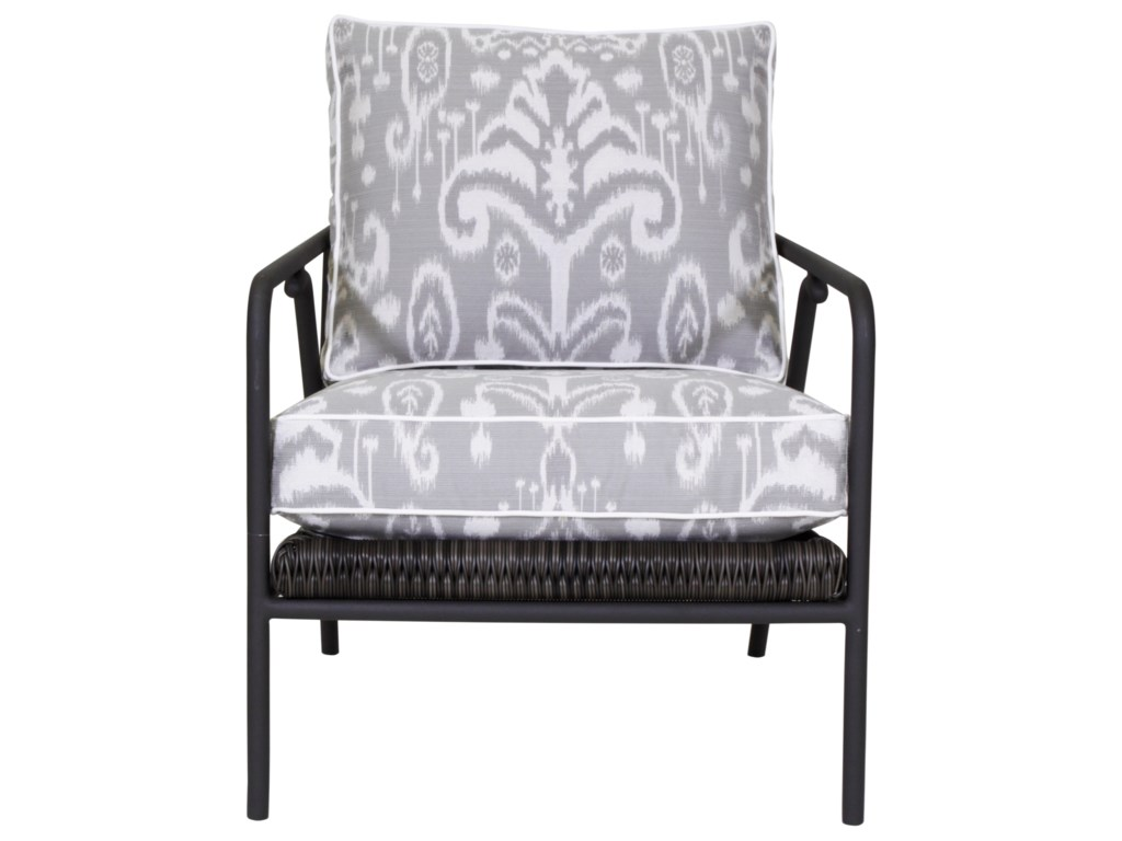 Tommy Bahama Outdoor Living Cypress Point Ocean TerraceOutdoor Occasional Chair