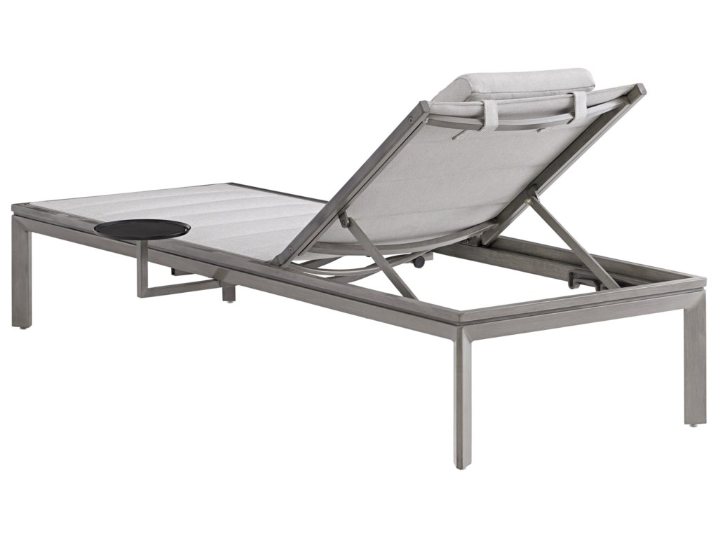 Tommy Bahama Outdoor Living Del MarChaise Lounge