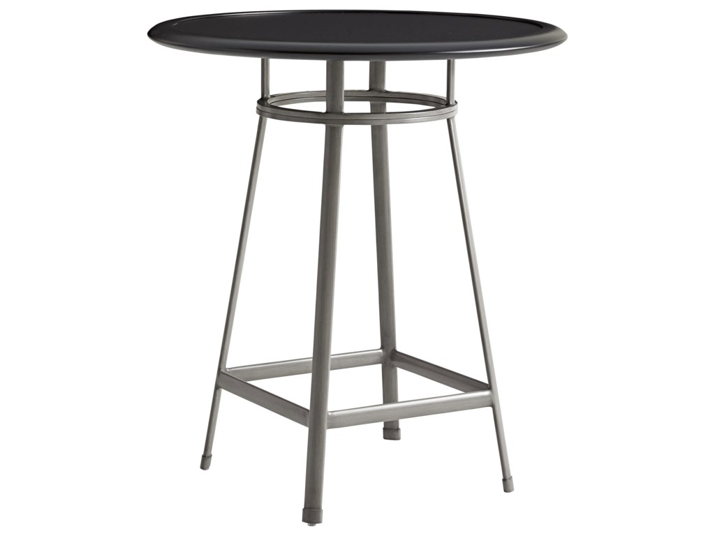 Tommy Bahama Outdoor Living Del MarHigh/low Bistro Table