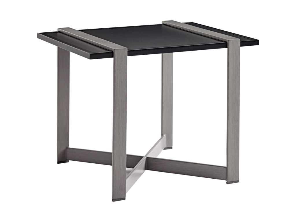 Tommy Bahama Outdoor Living Del MarRectangular End Table
