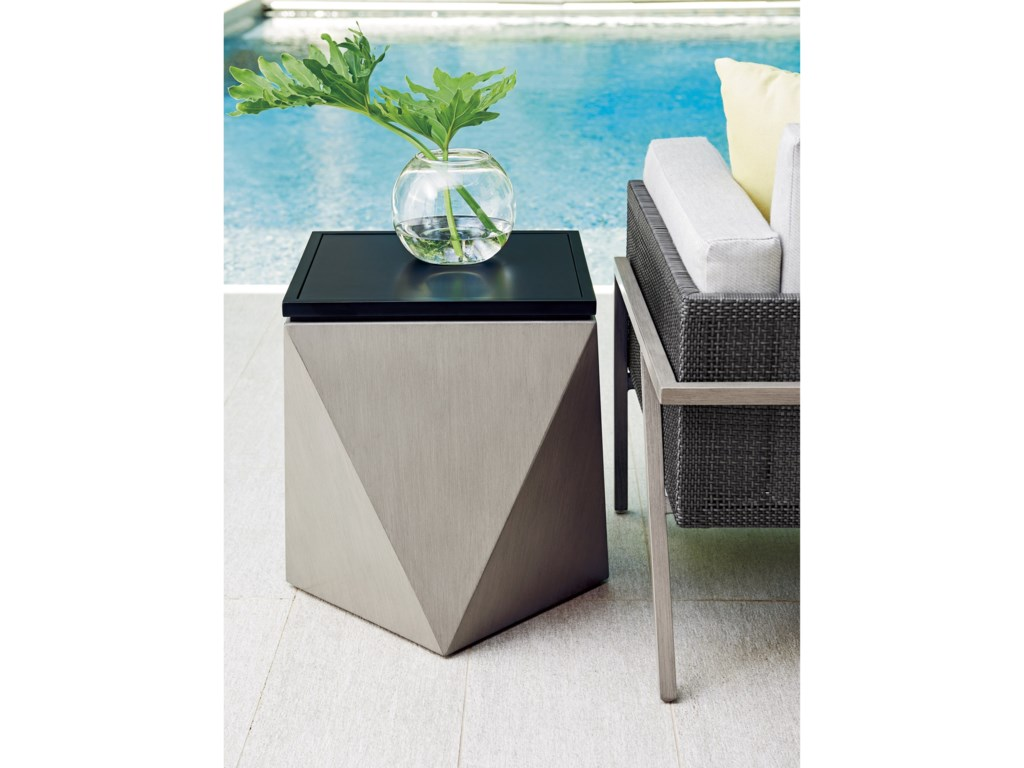 Tommy Bahama Outdoor Living Del MarAccent Table