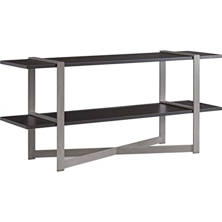 Tiered Console