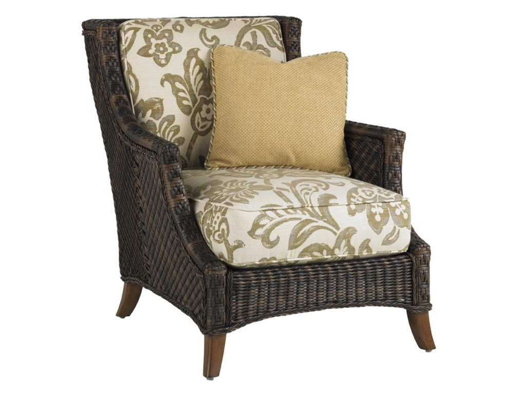 Tommy Bahama Outdoor Living Island Estate LanaiOutdoor Lounge Chair