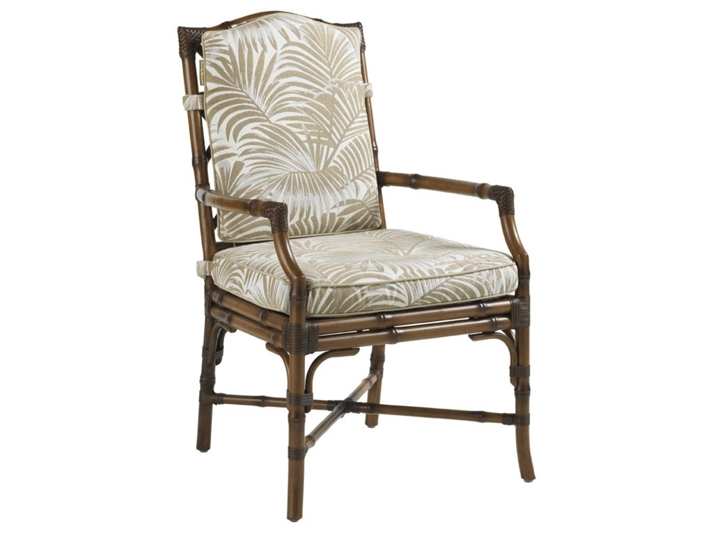 Tommy Bahama Outdoor Living Island Estate VerandaOutdoor Dining Arm Chair