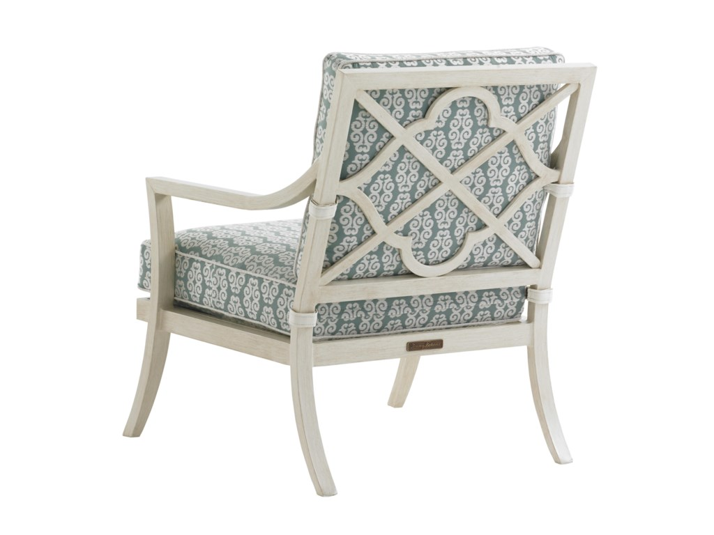 Tommy Bahama Outdoor Living Misty GardenLounge Chair