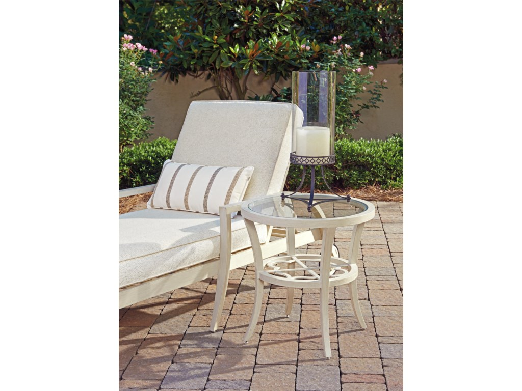 Tommy Bahama Outdoor Living Misty GardenChaise Lounge