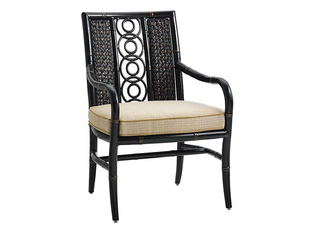 Tommy Bahama Outdoor Living MarimbaDining Arm Chair