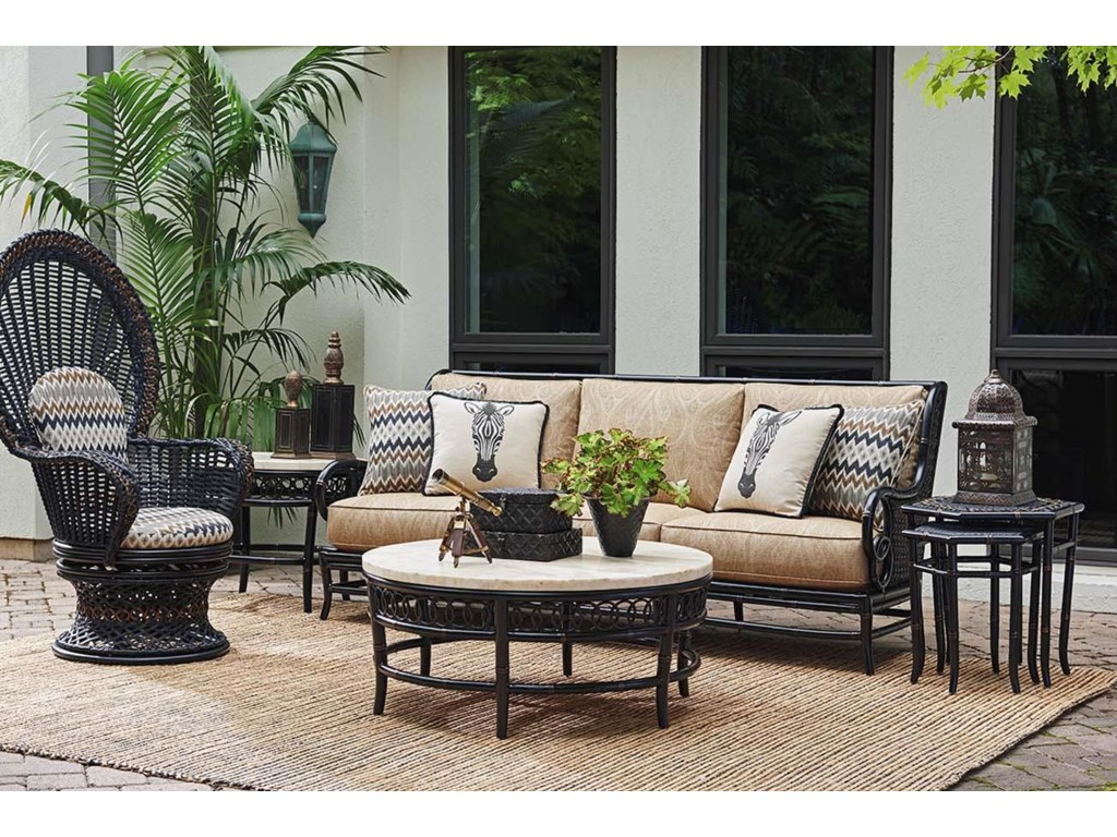 Tommy Bahama Outdoor Living MarimbaSofa