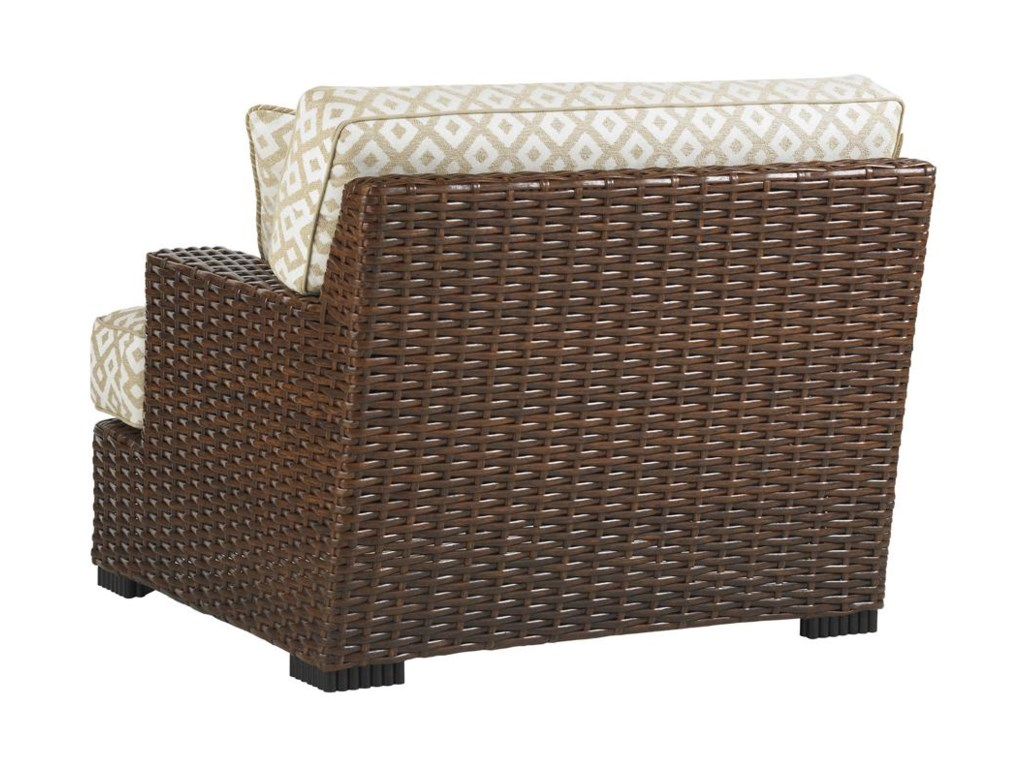 Tommy Bahama Outdoor Living Ocean Club PacificaLounge Chair