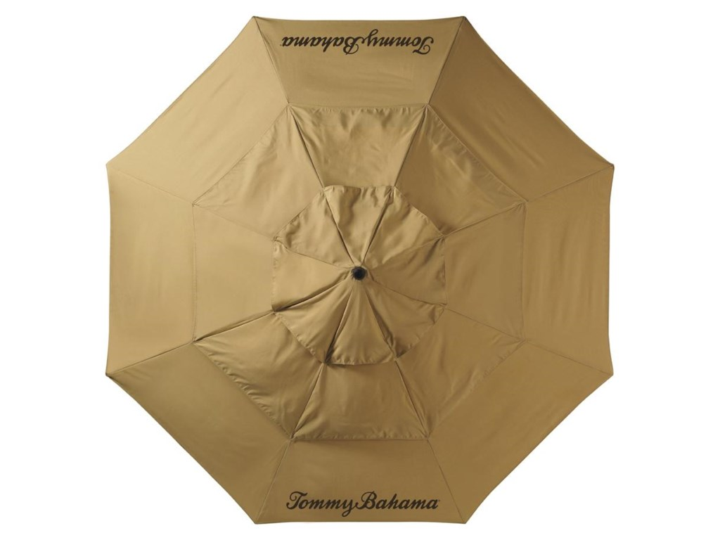 Wheat Umbrella from Alfresco Living Collection