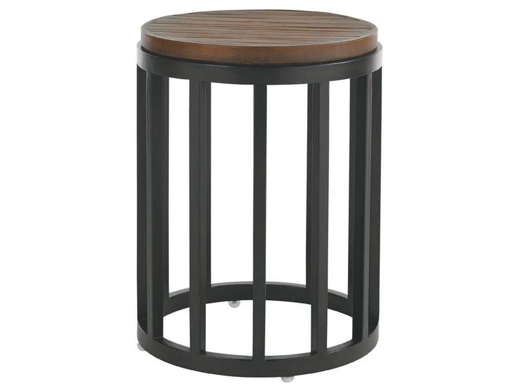 Tommy Bahama Outdoor Living Ocean Club Pacifica Weatherstone Round