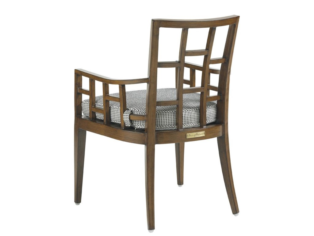 Tommy Bahama Outdoor Living Ocean Club ResortDining Arm Chair
