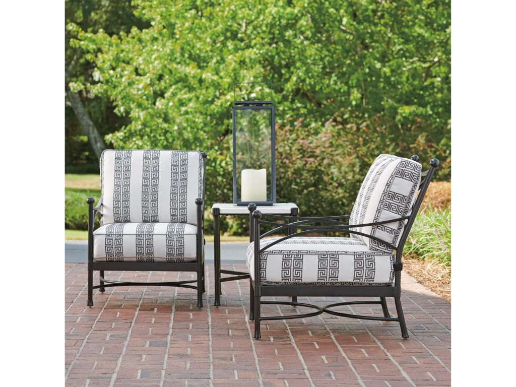 Tommy Bahama Outdoor Living PavlovaLounge Chair