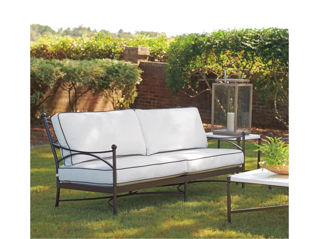 Tommy Bahama Outdoor Living PavlovaOutdoor Sofa