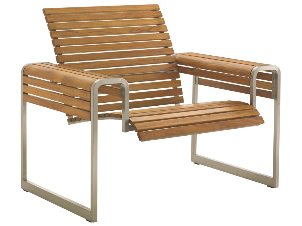 Tommy Bahama Outdoor Living Tres ChicLounge Chair