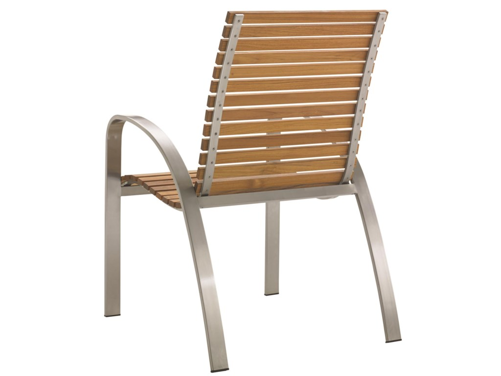 Tommy Bahama Outdoor Living Tres ChicDining Chair