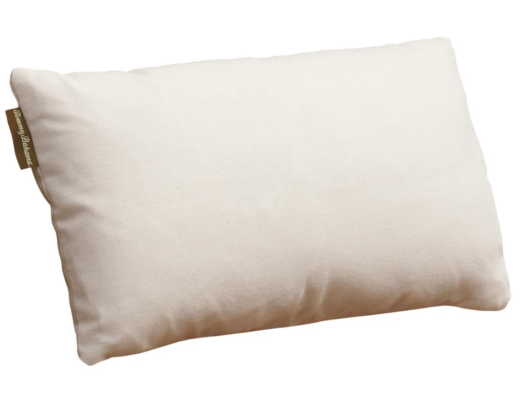 Tommy Bahama Outdoor Living Tres ChicHead Pillow for Chaise Lounge